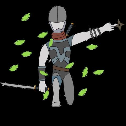 Nueva Version de LordNinjamon