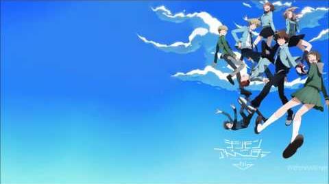 Digimon Adventure 04: El digimundo se desmorona de nuevo, Parte 4.