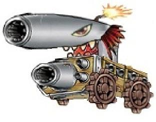 Cannonmon
