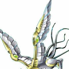 RaptorSparrowmon