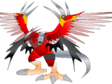 Skydramon
