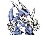 Digimon Adventure V-tamer Neo