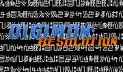 Digimonresolution