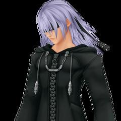 Riku (del universo de Kingdom Hearts)