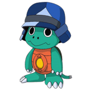 ChibiKamemon (D.I