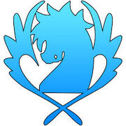 Logobluepegasus
