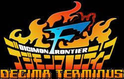 Digimon Decima Terminus