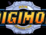 Digimon New Generation