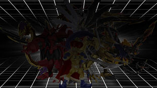 Digimon New Generation 6 horrores
