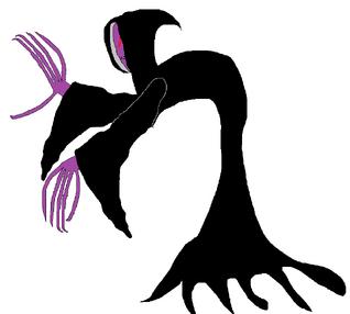 Hadesmon Fantasma Digimon C. M