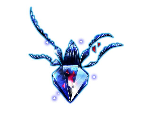 DiamondDefendermon