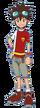 Digimon C.M capitulo 8.- El viaje al DigiMundo