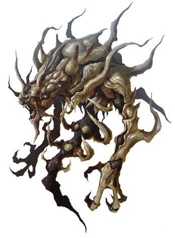 Darknessmon