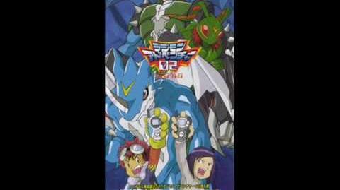 Digimon Adventure 04: Volviendo a la normalidad.
