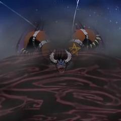 Daemon en el Área Oscura