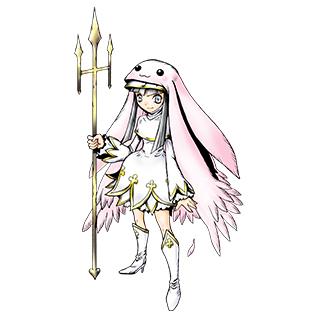 Angelkurimon