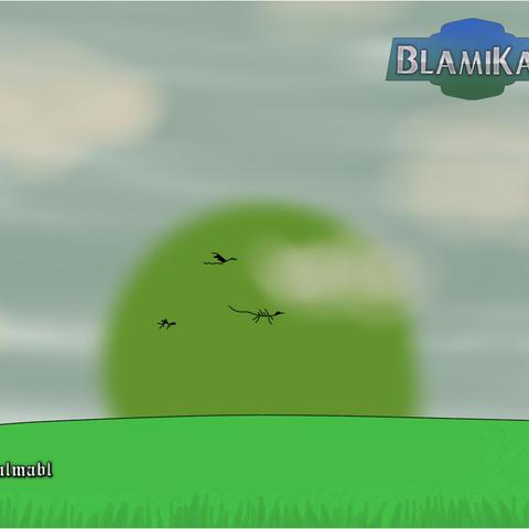 En este lugar empezo BlamiKai:)