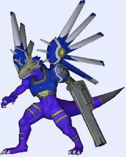 Cybermon3D
