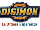Digimon: La Ultima Esperanza Capitulo 4