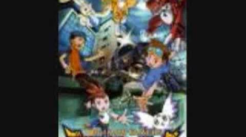 Digimon Adventure Mundo Infinito Opening