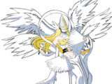 Lady Angewomon