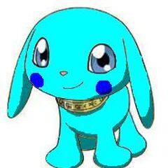 BlueSalamon