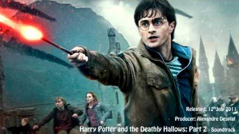 "15. ""Courtyard Apocalypse"" - Harry Potter and the Deathly Hallows- Part 2 (soundtrack)"