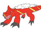 Digimon Tamers Nueva Generación
