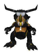 BlackGreemon