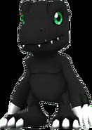 BlackAgumon (D.I