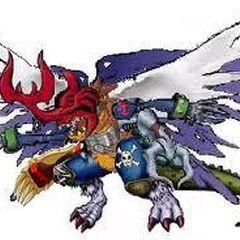 UltraKimeramon: Forma mutada de Kimeramon