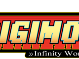 Digimon Infinity World