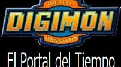 Digimon El Portal del Tiempo Opening (The Kinslayer)-1