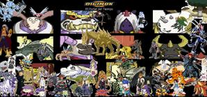 Digimon El Portal del Tiempo Temporada 2