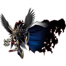 DarknessBagramon2