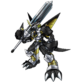 BlackVictoryGreymon
