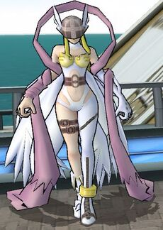 Angewomon Attribute store Merchan