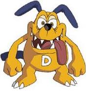 Doggymon