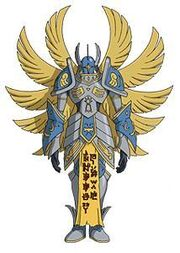 Seraphimon 10-1-