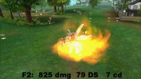 Digimon Masters Online - Kunemon - all evolutions and attacks