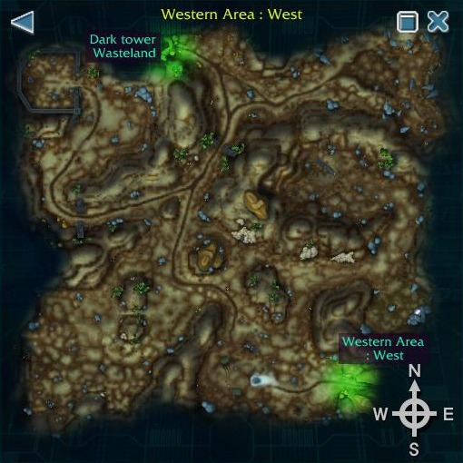 Western Area West