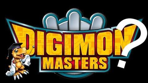 Was ist Digimon Masters Online? - German DMO Wiki