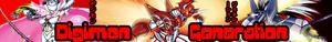 Digimon generation abnner
