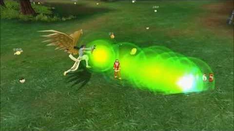 Digimon Masters Online - Dobermon Dogmon - all evolutions and attacks-1