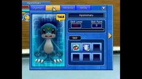 Digimon Menü Fenster? - German DMO Wiki