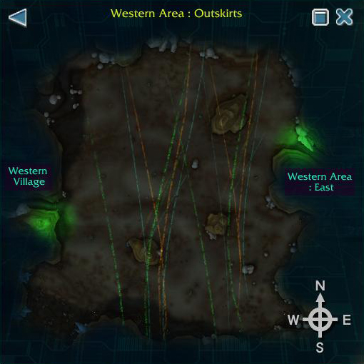 Western Area Outskirts