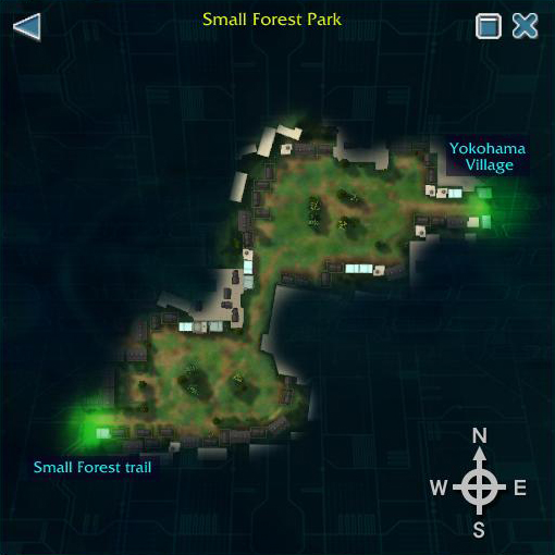 Small Forest Park