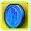Capsule Coin blau