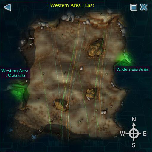 Western Area East