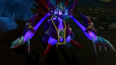 Digimon Masters Online - Dexmon